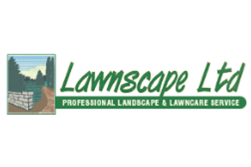 Lawnscape Ltd home landscape and lawncare service