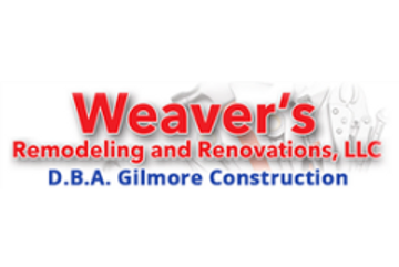 Weaver's Remodeling and Renovations home
