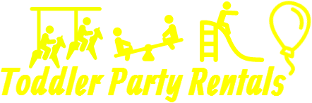 Toddler Party Rental