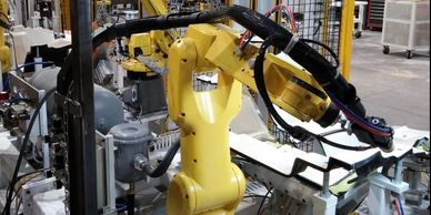 Factory Automation Robot Automation Equipment Production Machinery