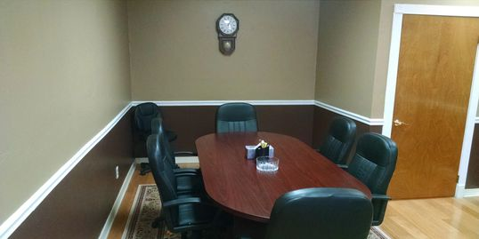 Live Oak Office Conference Rm 1