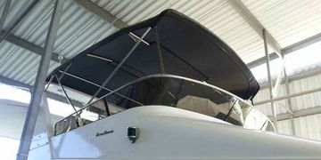 Replacement Boat Windshields and Windscreens