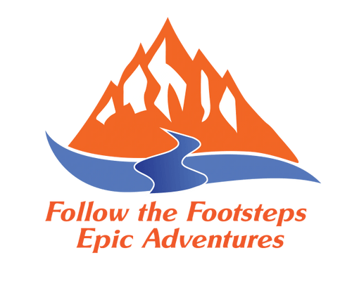 Follow the Footsteps Epic Adventures