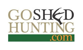 Go Shed Hunting