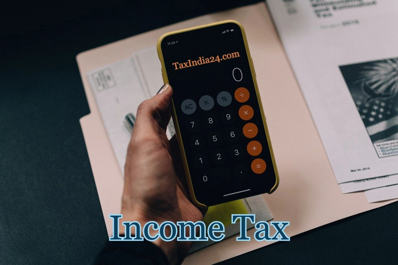 Income Tax Consultant India | Income Tax Return Filing India | ITR Filing