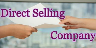 Start a new Direct Selling Company or MLM Company