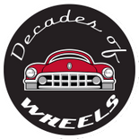 Decades of Wheels