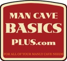 Man Cave Basics Plus