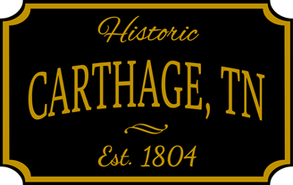 Town of Carthage Tennessee