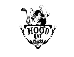 Hood Rat Glass Co.