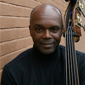 African American Male Double Bass