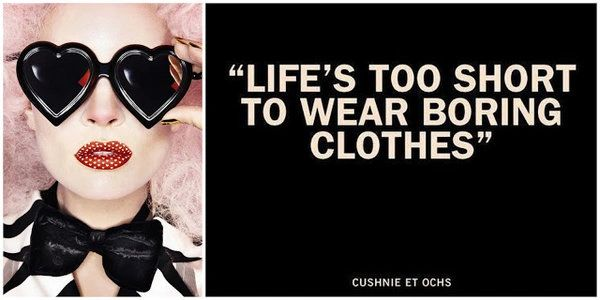 Life is too short to wear boring clothes  www.jauntsboutique.com