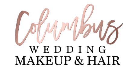 Columbus Wedding Makeup & Hair