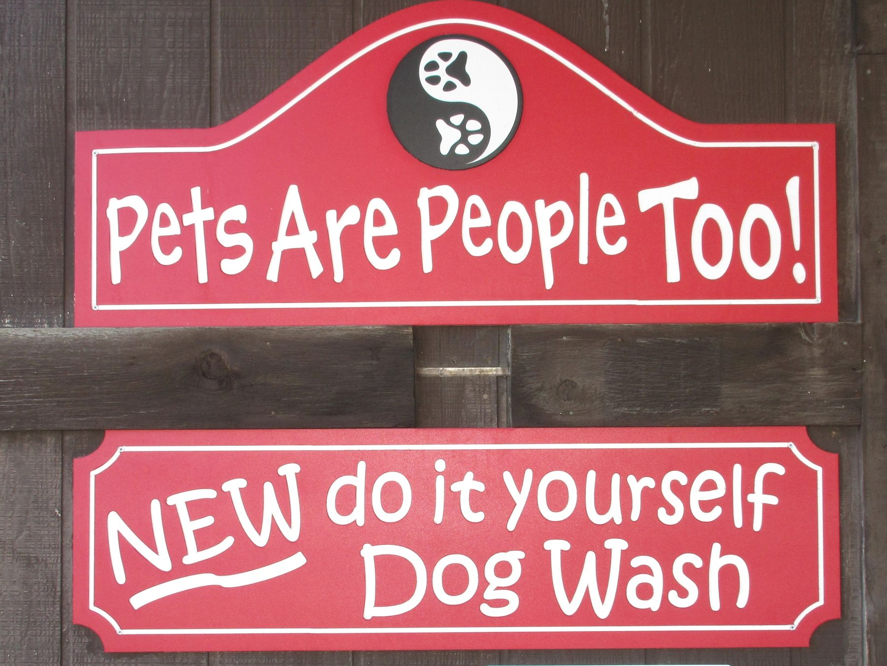 Pets Are People Too, DIY Dog Wash, Self-Serve Dog Wash, Bubbies Bath Haus, PAPTOO DIY DOG WASH