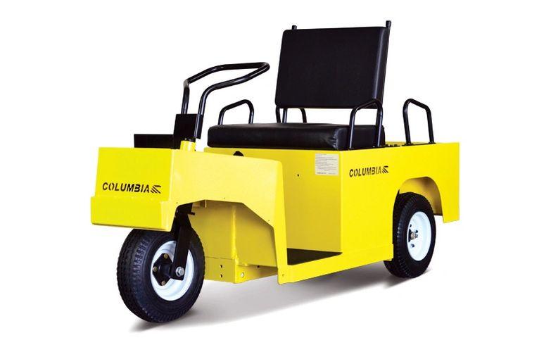 EV Technical Services, LLC - Columbia ParCar, Parts Service Manuals on
