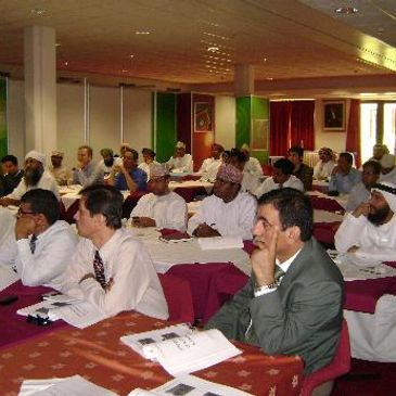 MASAR Training Course Session