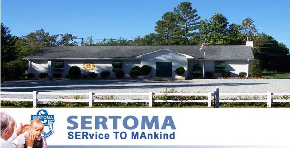 Triangle Sertoma Clubhouse