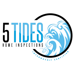 5 Tides Home Inspections LLC