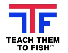 Teach Them To Fish