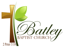 Batley Baptist Church