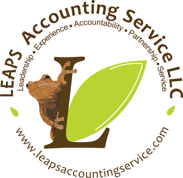 LEAPS Accounting Service LLC