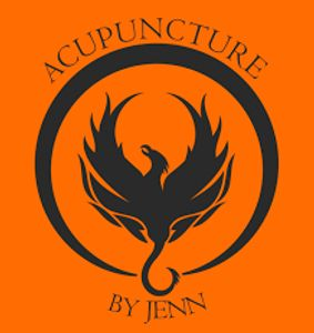 Acupuncture By Jenn Logo Image