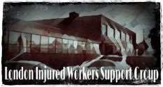 London Injured Workers Support Group