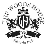 The Woods House