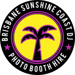 Brisbane and Sunshine Coast DJ Photo Booth Hire