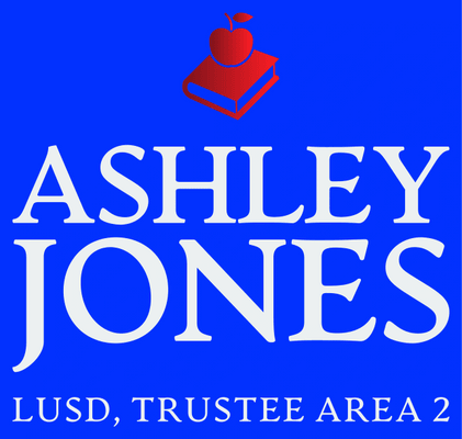 Ashley Jones LUSD Trustee 2