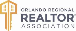 Member of Orlando Regional Realtor Association