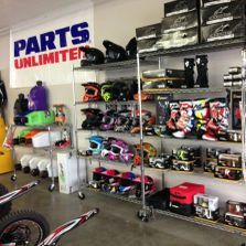 WPS parts and accessories for all motorcycles, helmeets, gloves, jackets, boots, pants, chemicals