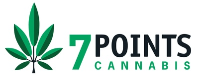 7 Points Cannabis