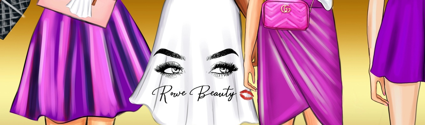 Rowe Beauty Cosmetics