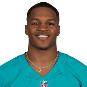 Raekwon McMillan is a linebacker for the Miami Dolphins of the National Football League (NFL). He pl