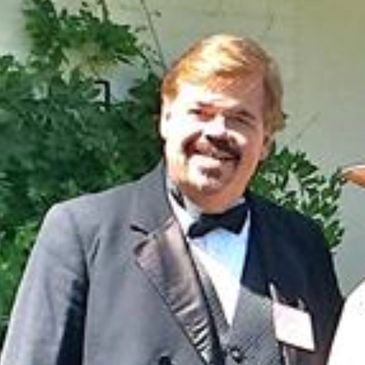 Larry Timm, Upland Heritage Board Member