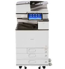 small business copier lease houston