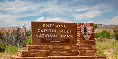 Capitol Reef National Park Tours, Utah Tours, Utah National Park Tours, Utah Mighty 5 Tours