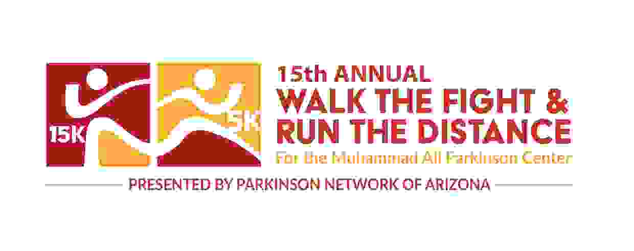 15th Annual Walk the Fight & Run the Distance For the Muhammad Ali Parkinson Center. PNA