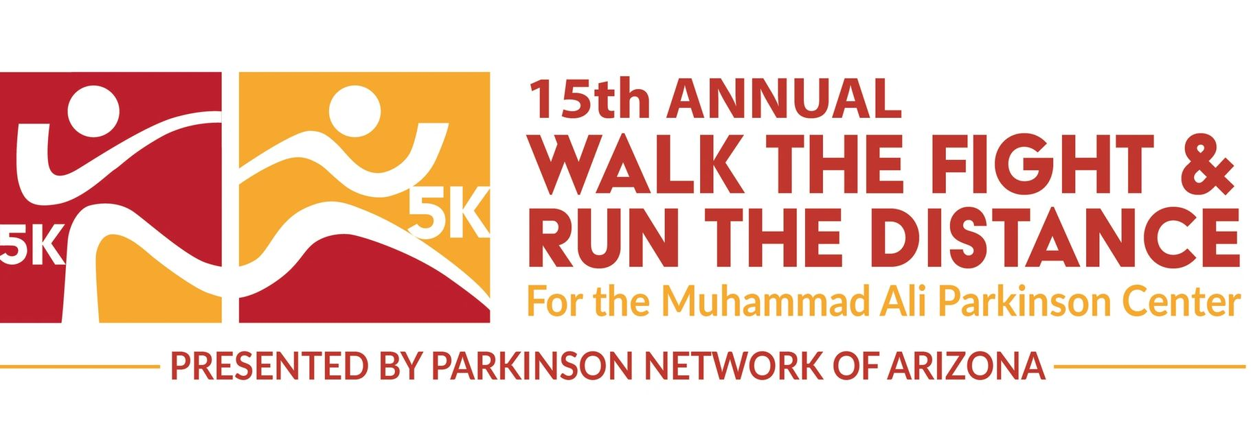 15th Annual Walk the Fight & Run the Distance For the Muhammad Ali Parkinson Center