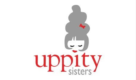 uppity by the miner sisters, uppity sisters, hair stylists makeup artists commercial editorial
