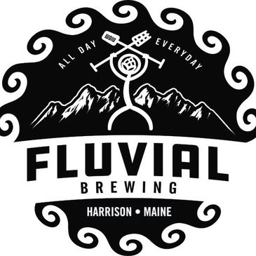 fluvial brewing logo