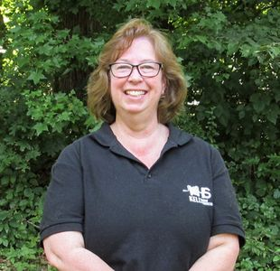 Debbie Shea of MD Lead Inspection Services - Maryland