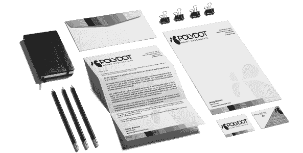 polydot print specialists  same day printing business