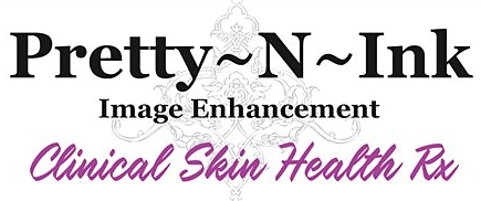 Pretty N Ink Image Enhancement Clinical Skin Health Rx