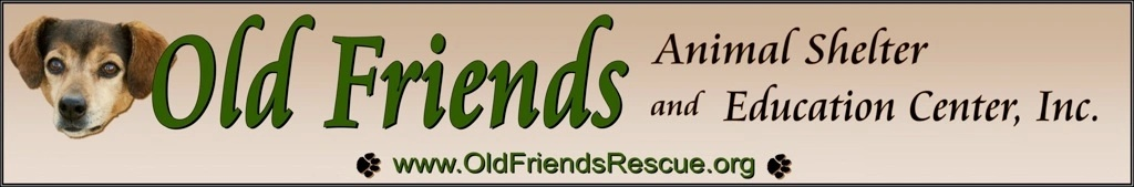Old Friends Animal Shelter and Education Center