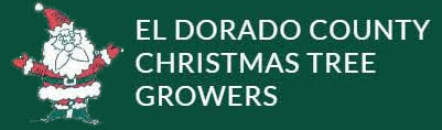 El Dorado County Christmas Tree Growers