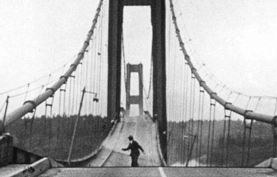 Ever feel like your riding on the Tacoma Narrows Bridge?  Small design flaws can cause big problems.