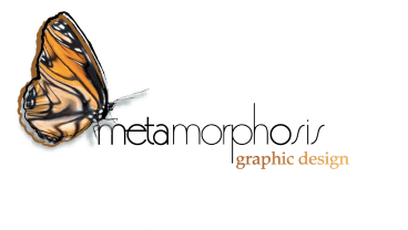 Metamorphosis Graphic Design