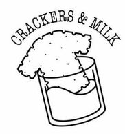 crackers and milk true crime shirts